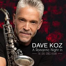 A Romantic Night In: The Love Songs Album mp3 Album by Dave Koz