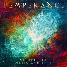 Melodies of Green and Blue mp3 Album by Temperance