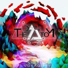 Voyager mp3 Album by The Dark Atom