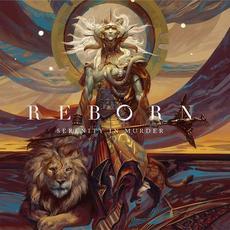Reborn mp3 Album by Serenity in Murder