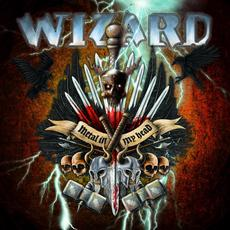 Metal in My Head mp3 Album by Wizard