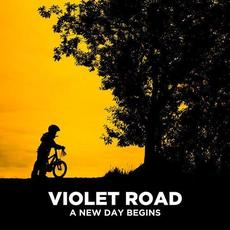 A New Day Begins mp3 Album by Violet Road