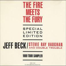 The Fire Meets the Fury mp3 Compilation by Various Artists