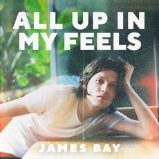 All Up In My Feels mp3 Album by James Bay
