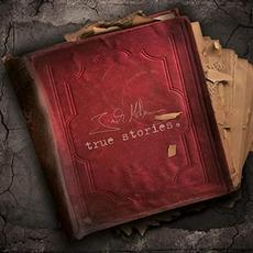 True Stories mp3 Album by Jack McBannon
