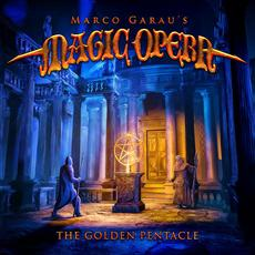 The Golden Pentacle mp3 Album by Marco Garau's Magic Opera