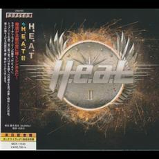 H.E.A.T II (Japanese Edition) mp3 Album by H.E.A.T