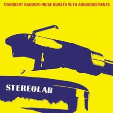 Transient Random-Noise Bursts With Announcements (Expanded Edition) mp3 Album by Stereolab