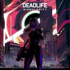 Singularity mp3 Album by Deadlife