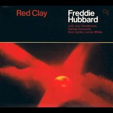 Red Clay (Re-Issue) mp3 Album by Freddie Hubbard