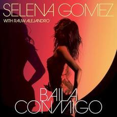 Baila conmigo mp3 Single by Selena Gomez