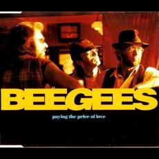 Paying the Price of Love mp3 Single by Bee Gees