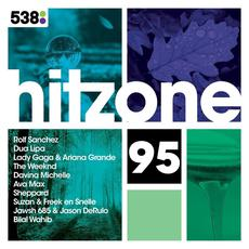Radio 538 Hitzone 95 mp3 Compilation by Various Artists