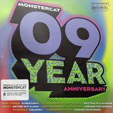 Monstercat: 09 Year Anniversary mp3 Compilation by Various Artists
