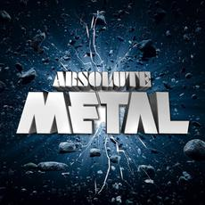 Absolute Metal mp3 Compilation by Various Artists