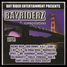Bayriderz Compilation mp3 Compilation by Various Artists