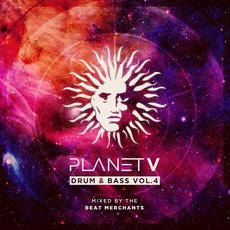 Planet V: Drum & Bass, Vol.4 mp3 Compilation by Various Artists