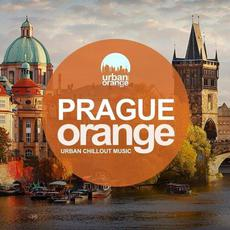 Prague Orange: Urban Chillout Music mp3 Compilation by Various Artists