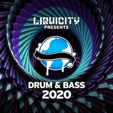 Liquicity Drum & Bass 2020 mp3 Compilation by Various Artists
