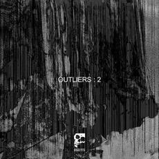 Outliers : 2 mp3 Compilation by Various Artists