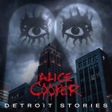 Detroit Stories mp3 Album by Alice Cooper