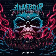 De Frente mp3 Album by Amajhur
