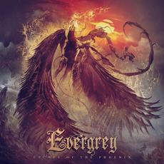 Escape of the Phoenix mp3 Album by Evergrey