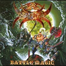 Battle Magic mp3 Album by Bal-Sagoth
