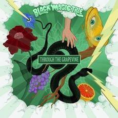 Through The Grapevine mp3 Album by Black Magic Tree