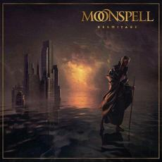 Hermitage mp3 Album by Moonspell