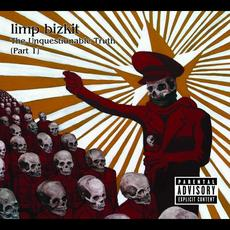 The Unquestionable Truth (Part 1) mp3 Album by Limp Bizkit