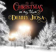 Christmas In My Town mp3 Album by Denny Jiosa