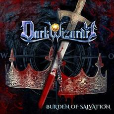 Burden Of Salvation mp3 Album by Dark Wizardry