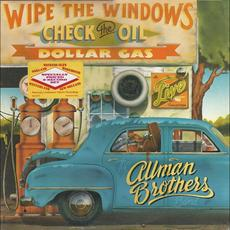 Wipe The Windows, Check The Oil, Dollar Gas mp3 Album by The Allman Brothers Band