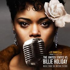 The United States vs. Billie Holiday: Music from the Motion Picture mp3 Soundtrack by Various Artists