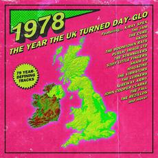 1978: The Year the UK Turned Day-Glo mp3 Compilation by Various Artists