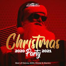 Christmas Party 2020-2021 (Best of Dance, EDM, House & Electro) mp3 Compilation by Various Artists