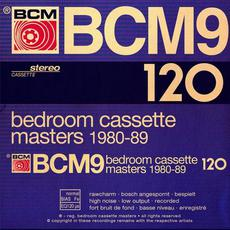 Bedroom Cassette Masters 1980-89, Volume Nine mp3 Compilation by Various Artists