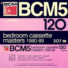 Bedroom Cassette Masters 1980-89, Volume Five mp3 Compilation by Various Artists
