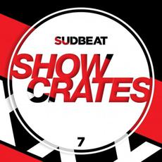 Sudbeat Showcrates 7 mp3 Compilation by Various Artists