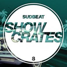Sudbeat Showcrates 8 mp3 Compilation by Various Artists