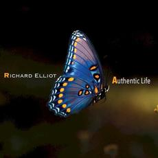 Authentic Life mp3 Album by Richard Elliot