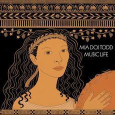 Music Life mp3 Album by Mia Doi Todd