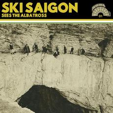 Sees the Albatross mp3 Album by Ski Saigon