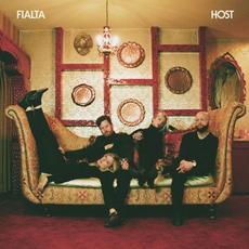 Host mp3 Album by Fialta