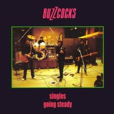 Singles Going Steady (Re-Issue) mp3 Album by Buzzcocks