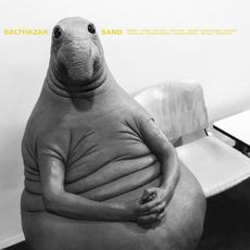 Sand mp3 Album by Balthazar