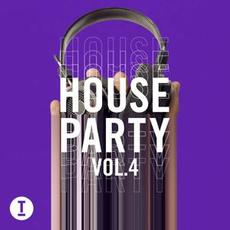 Toolroom House Party, Vol.4 mp3 Compilation by Various Artists