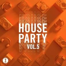 Toolroom House Party, Vol.5 mp3 Compilation by Various Artists