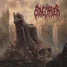 Evil mp3 Album by Bonecarver